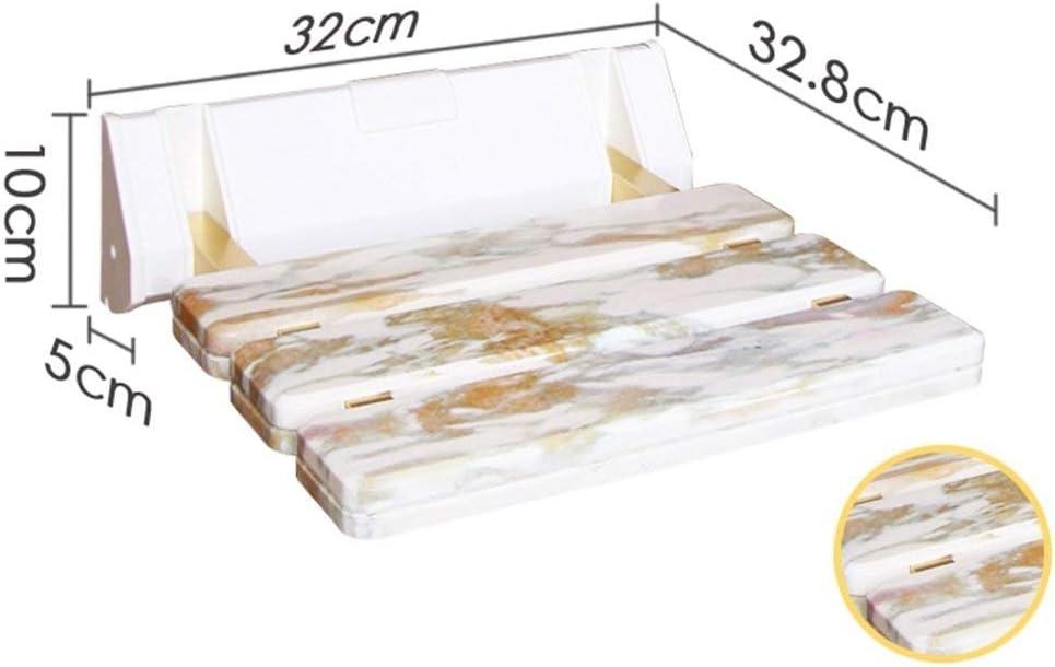 Reinforced Solid Wood Folding Bathroom Bath Stool Shower Chair Change The Shoe Stool Aisle Bench