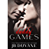 The Daddy Games: A Filthy MFM Romance