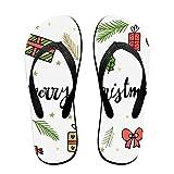 Couple Flip Flops 59f1d8db2c103 Print Chic Sandals Slipper Rubber Non-Slip Beach Thong Slippers