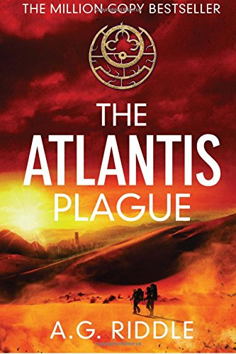 Atlantis Plague Thriller Origin Mystery product image