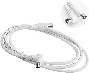 TV Line - Cable de vídeo para Antena de televisión Digital de ...