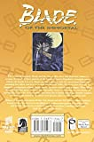 Blade of the Immortal, Vol. 8: The Gathering
