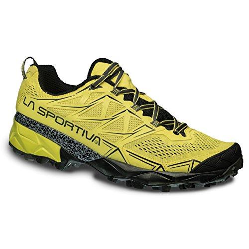 La Sportiva Akyra, Zapatillas de Trail Running para Hombre Giallo