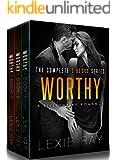 WORTHY: The Complete Series (3 Books Billionaire Romance Bundle)