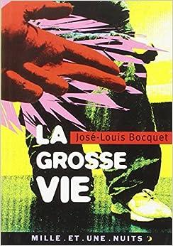 Book La grosse vie