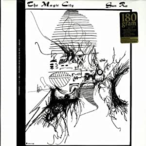 The Magic City (180 Gram Vinyl)