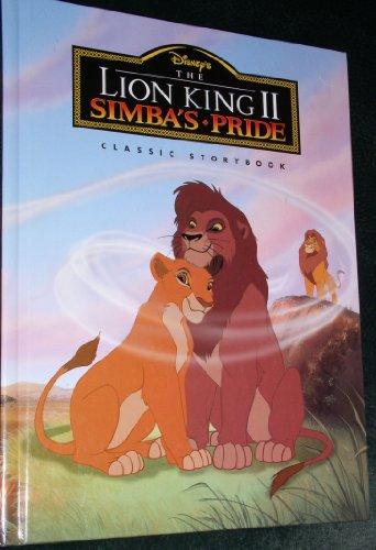 Simba's Pride (Lion King II)