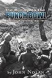 The Run-up to the Punch Bowl, John Nolan, 1599267616