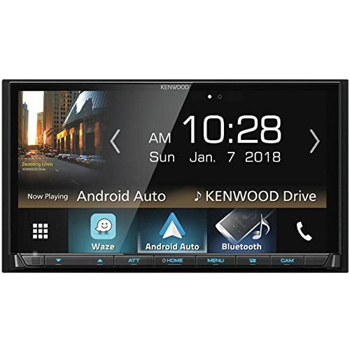 Kenwood DMX7705S Digital Media Receiver with Bluetooth