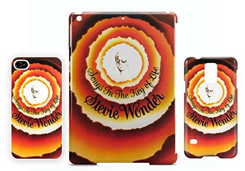 Stevie Wonder Songs in the Key of Life iPhone 7+ PLUS cellulaire cas coque de téléphone cas, couverture de téléphone portable