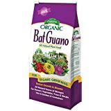 Espoma Organic 10-3-1 Bat Guano Fertilizer, 1.25 lb