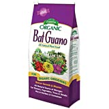 Espoma Organic 10-3-1 Bat Guano Fertilizer, 1.25 lb
