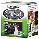 Rustoleum NCF Green Chalkboard Paint