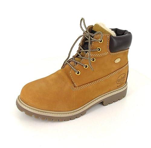 sports shoes 0216d 1a241 Dockers golden tan Größe 39, Farbe: golden tan: Amazon.de ...