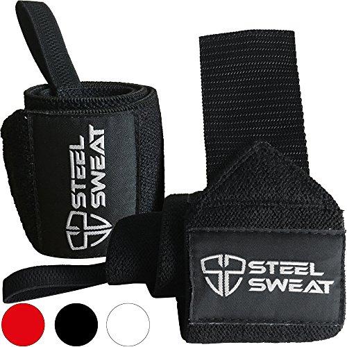 Steel Sweat Powerlifting CrossFit Training
