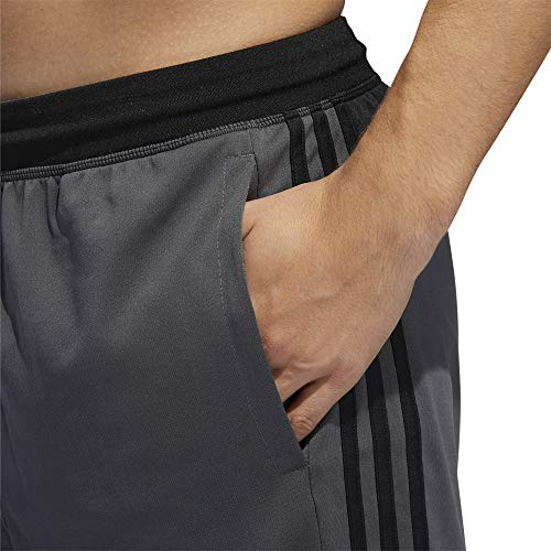 negro A Men Grey Short spr Adidas Six 3st 4k 9 qwEUxRpBzf