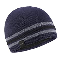 Omechy Mens Winter Warm Knitting Hats Beanie Hat Plain Skull Cap Features Foldable, Lightweight Beanie Cap, Added Extra Sizing Made of 100 percent acrylic rib-knit fabric Extra lining for warmth Thick and Warm Machine Wash Hand Wash