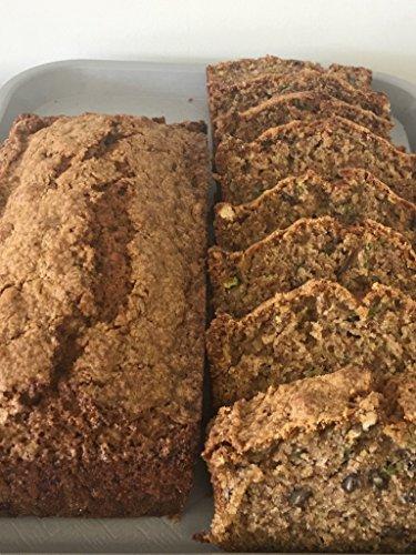 Zucchini Bread (1 Loaf)