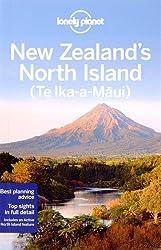 New Zealand's North Island - 3ed - Anglais