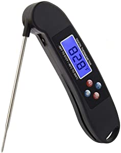 Sweepstakes: Talking Meat Thermometer for BBQ- Instant...