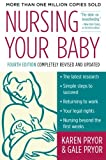 Nursing Your Baby, Karen Pryor and Gale Pryor, 006056069X