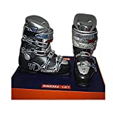 Tecnica Attiva EX2 Superfit women's Ski boots size mondo 27 / US 10 women new