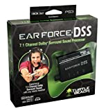 Ear Force DSS 7.1 Channel Dolby Surround Sound Processor, Best Gadgets