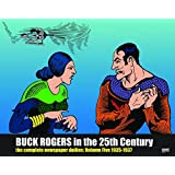 Buck Rogers In The 25th Century: The Complete Newspaper Dailies, Vol. 5, 1935-1936