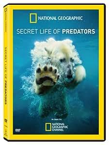 Secret Life of Predators