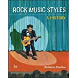 Rock Music Styles: A History (B&B Music)