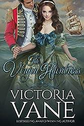The Virgin Huntress (The Devil DeVere Book 2)