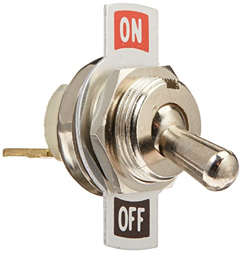 Stens 430-017 Chain Saw Toggle Switch Replaces Homelite 93653 A 63938