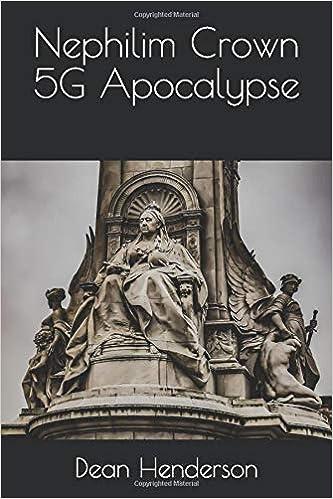 Kniha Nephilim Crown 5G Apocalypse! By  Dean Henderson