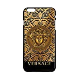 Iphone 6 Plus Case Logo Design Versace Logo Design, Art Design Iphone 6/6S Plus Case for Girls Protector