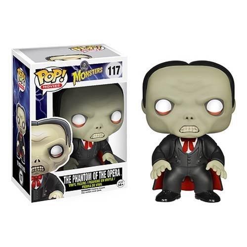 Universal Monsters Phantom Figure FunKo product image