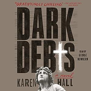 Dark Debts Audiobook