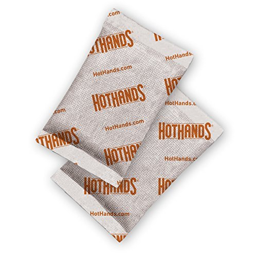 HotHands Hand Warmers (Choose Quantity Below) 10 Pair