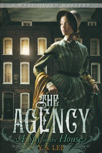 A Spy in the House (Agency) by Lee, Y. S. (2011) - Ma Shopping Lee