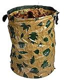 Esschert Design Pop Up Bag Leaf Collector