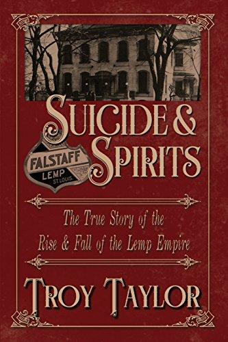 Suicide & Spirits