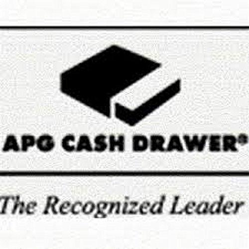 Apg Cash Drawer T470-BL1616 Series 100 Cash Drawer Basic ...