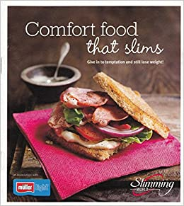 Slimming world recipe booklet comfort foods that slim 48 page slimming world recipe booklet comfort foods that slim 48 page booklet amazon slimming world books forumfinder Image collections