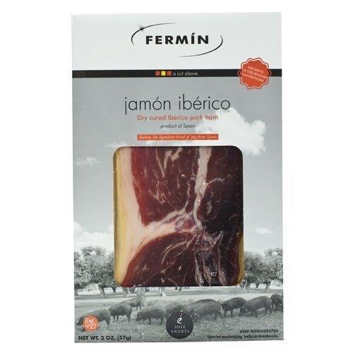 (Fermin Sliced Iberico Ham, 2 oz)