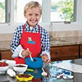 Playful Chef Deluxe Cooking Set for 3+ Years