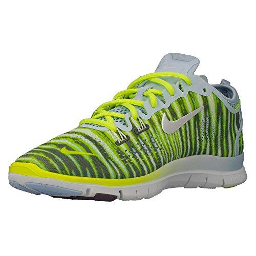 Nike 0515sho219 Gröna Atletisk Kör Kvinnor Skor 8,5 $ 110 Nya