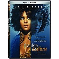 Frankie & Alice [DVD + Digital]