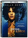 Frankie & Alice [DVD + Digital]