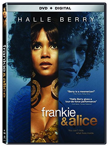 - Frankie & Alice [DVD + Digital]