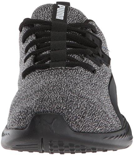 Pictures of PUMA Unisex Tishatsu Runner Knit Kids Sneaker 19157101 5