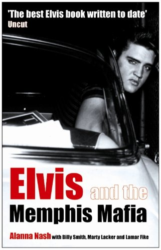 Elvis and the Memphis Mafia, used for sale  Delivered anywhere in USA
